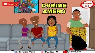 Dorime Ameno (House of Ajebo) featuring Mr macaroni and Tegwolo