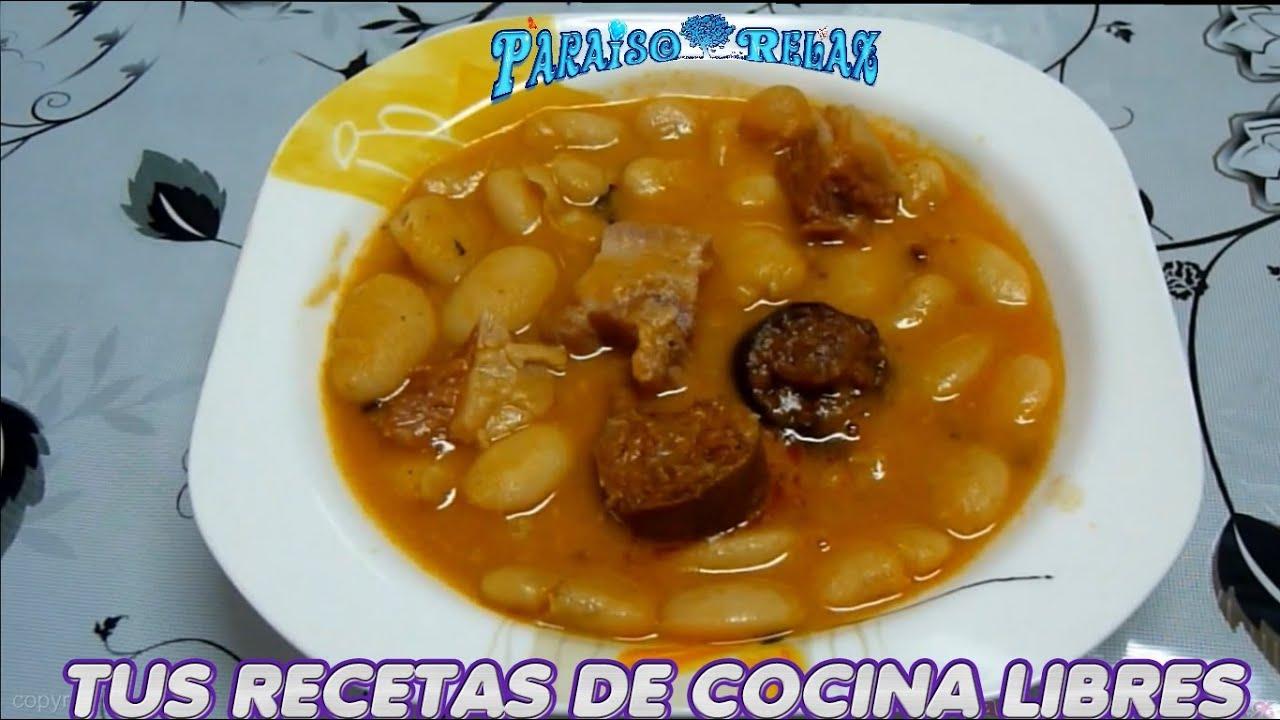 Image Result For Recetas De Cocina Casera Asturiana