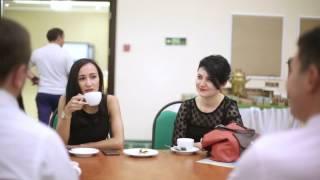 Выставка отечественных производителей на саммите Retail Business Kazakhstan 2015(C 4 по 5 июня в Алматы прошел II Международный бизнес-саммит Retail Business Kazakhstan 2015, в рамках которого впервые состо..., 2015-07-01T13:37:58.000Z)