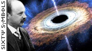 Black Holes - Sixty Symbols