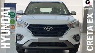 2019 Hyundai Creta EX🔥 | The variant to go for ? | features | review | specs | price !!