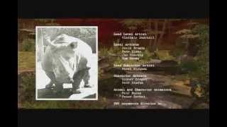 Vietcong Fist Alpha Music Game Credit