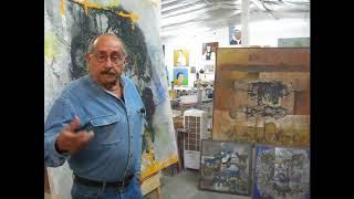 Exposiciones de Álvaro Blancarte en Tecate y Valle de Guadalupe