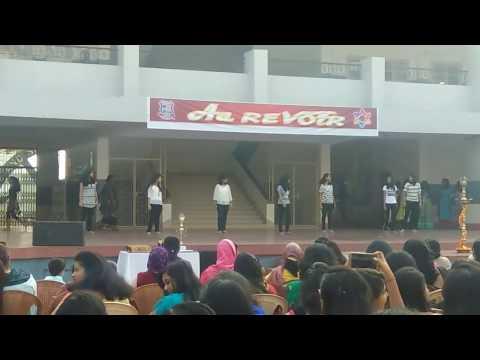 Loyola school bhubaneswar farewell | class 11 dance