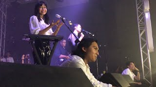 Reality Club - A Sorrowful Reunion (Live at M Bloc Live House, Jakarta 01/11/2019)