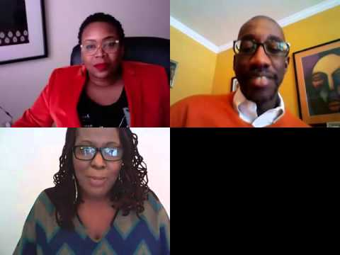 Replay ‪#‎LOCALLYSPEAKING‬ Empower Hour on Blab.IM with Forward Ever in NJ