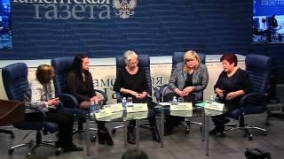 Круглый стол, посвящённый качеству медобразования в России(, 2015-02-18T11:03:06.000Z)