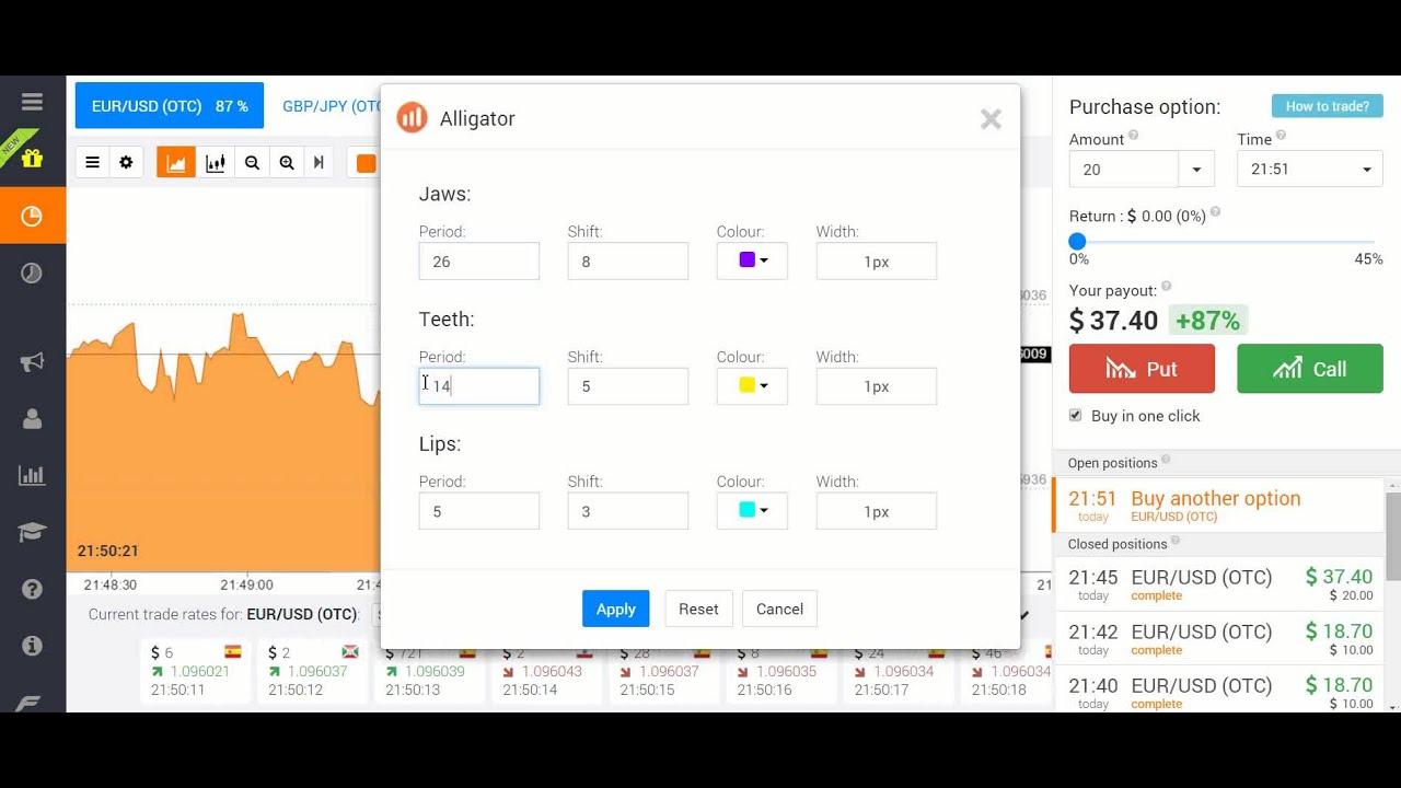 comparação de conta de negociação na portugal tokyo bot embuste ou não
