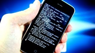 How To Jailbreak & Hacktivate iOS 6.0.1/6.0 iPhone 4/3Gs & iPod 4G Semi Untethered - Redsn0w