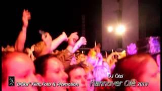 """tinika""on tour... DJ Ötzi / live"