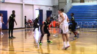 Adidas Summer Championships Highlights: Kobe King