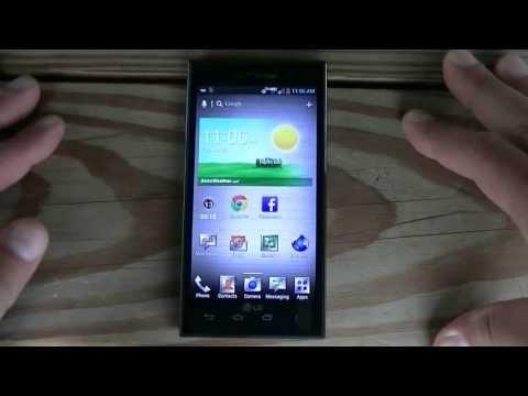 LG - Spectrum 2 Review & Software Update