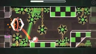 Geometry Dash - Retrospection - by ZenthicAlpha - Easy 7 Stars! (On Stream)