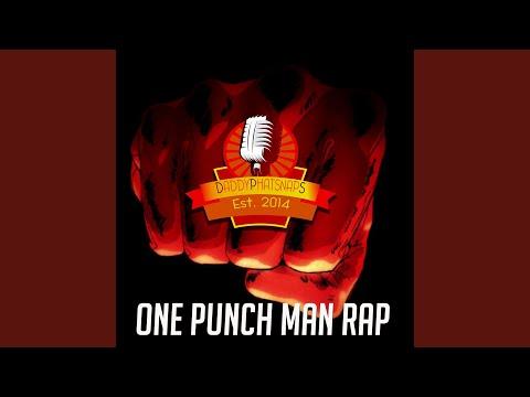One Punch Man Rap (feat. Bonecage)