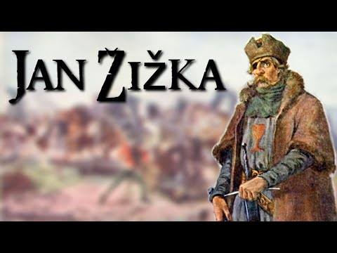 Jan Žižka: One of the Greatest Generals in History