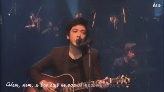 CNBLUE - Because I miss You [rus sub]