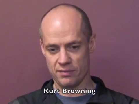 Kurt Browning (2014) Remembers