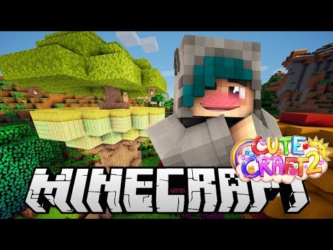 We Got A NEW PET?! - Cutecraft Minecraft SMP Season 2 - Ep.13