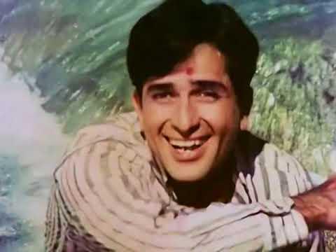 Aaj Madhosh Hua Jaaye Re Lyrics & Song – Sharmeeli ...