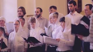 Православный хор Пилецкого