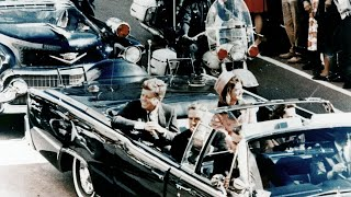 From youtube.com: Trump approves release of JFK assassination docs. The remaining files include more than 3,000 documents never seen by the public. {MID-184383}