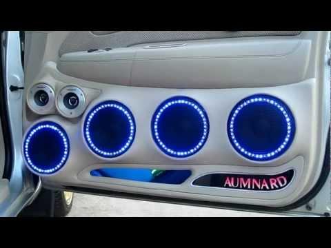 เครื่องเสียงติดรถยนต์ วีโก้ 15 นิ้ว By Aumnard สระบุรี