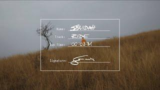Смотреть клип Senidah - Ride