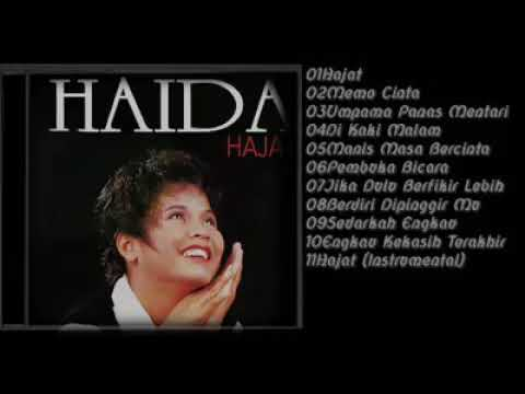 Album HAIDA hajat (khaty&zam)