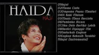 Download Mp3 Album Haida Hajat  Khaty&zam
