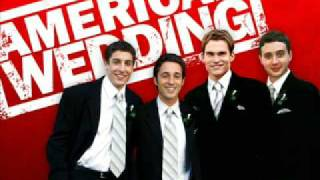 American Pie 3 - The Wedding song