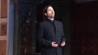 """2019 """"Avant de quitter ces lieux"""" (Faust - C. Gounod) - Hugo Laporte, baryton"""