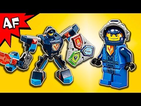 70363 BATTLE SUIT MACY lego castle NEW legos set NEXO KNIGHTS mech