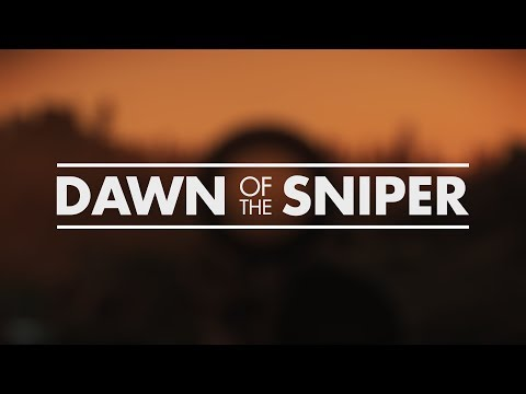 Dawn Of The Sniper (Escape From Tarkov Woods SKS Sniper Gameplay - No Commentary - Ultra Settings)