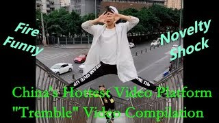 Try Not to Laugh/China Hottest Short Video Compilation/Chinese Daily Life Funny Compilation