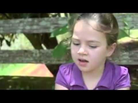 Niños Veganos Testimonio