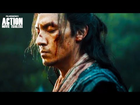 Brotherhood of Blades 2: The Infernal Battlefield | New Trailer starring Chang Chen