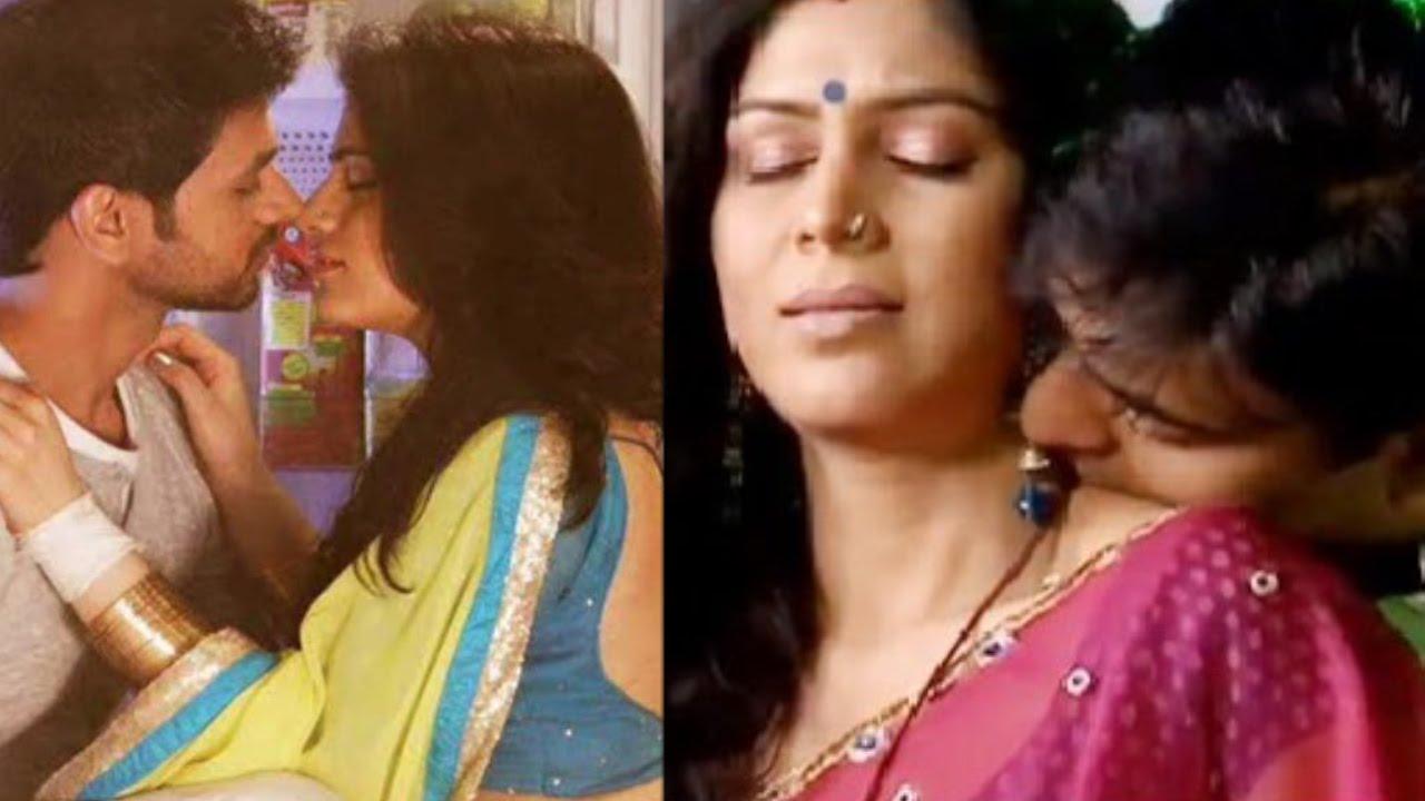 Hot Bed Room Scenes In Indian Tv Serials