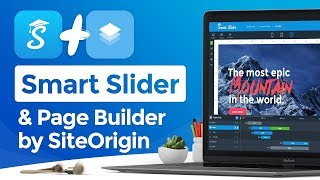 Smart Slider 3 & Page Builder by SiteOrigin - How to create sliders for Page Builder by SiteOrigin