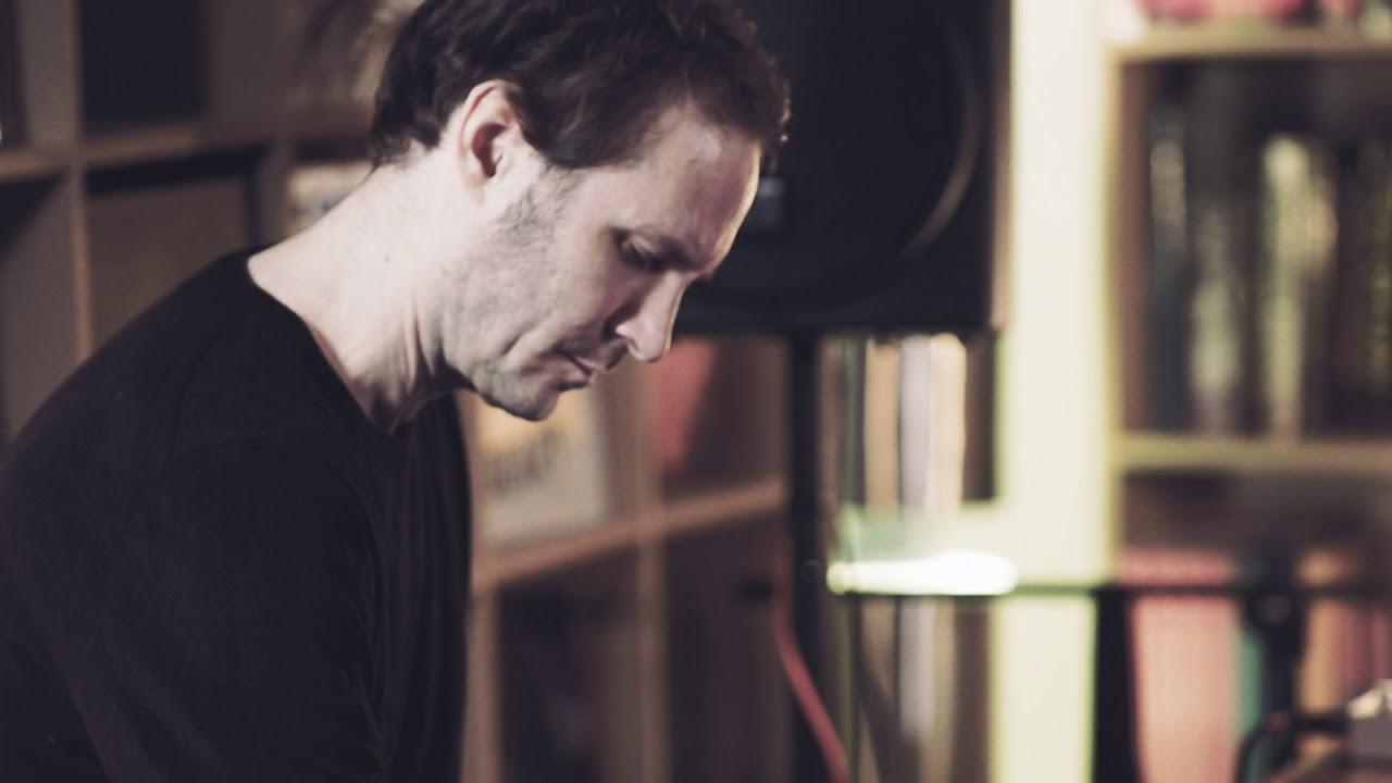 Full Concert: Clemens Christian Poetzsch plays Sven Helbig REDUX   #NEUEMEISTERSESSIONS