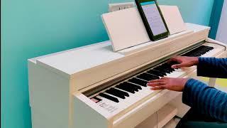 MERE BINA   TUJHKO JO PAYA   PIANO COVER   CROOK   PRITAM   NIKHIL D'SOUZA