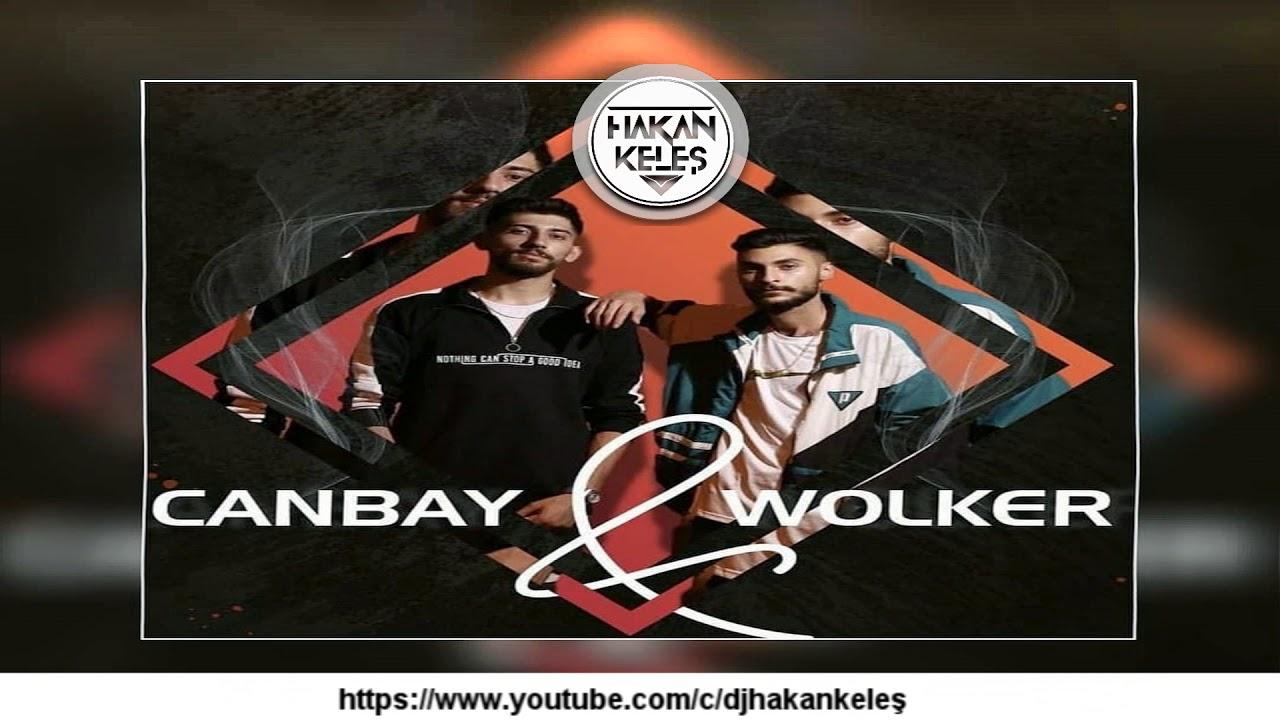 Dj Furkan Soysal Remix Canbay Wolker Dunya Hakan Keles Remix
