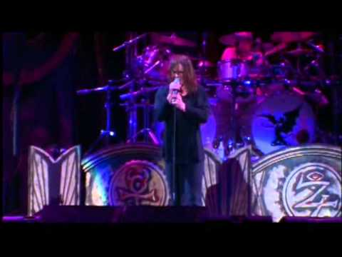 Black Sabbath - Electric Funeral (Live 1999 Last Supper DVD)