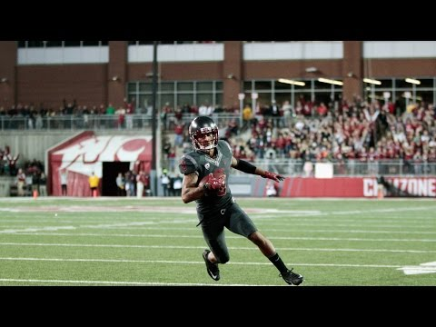Recap: Washington State football