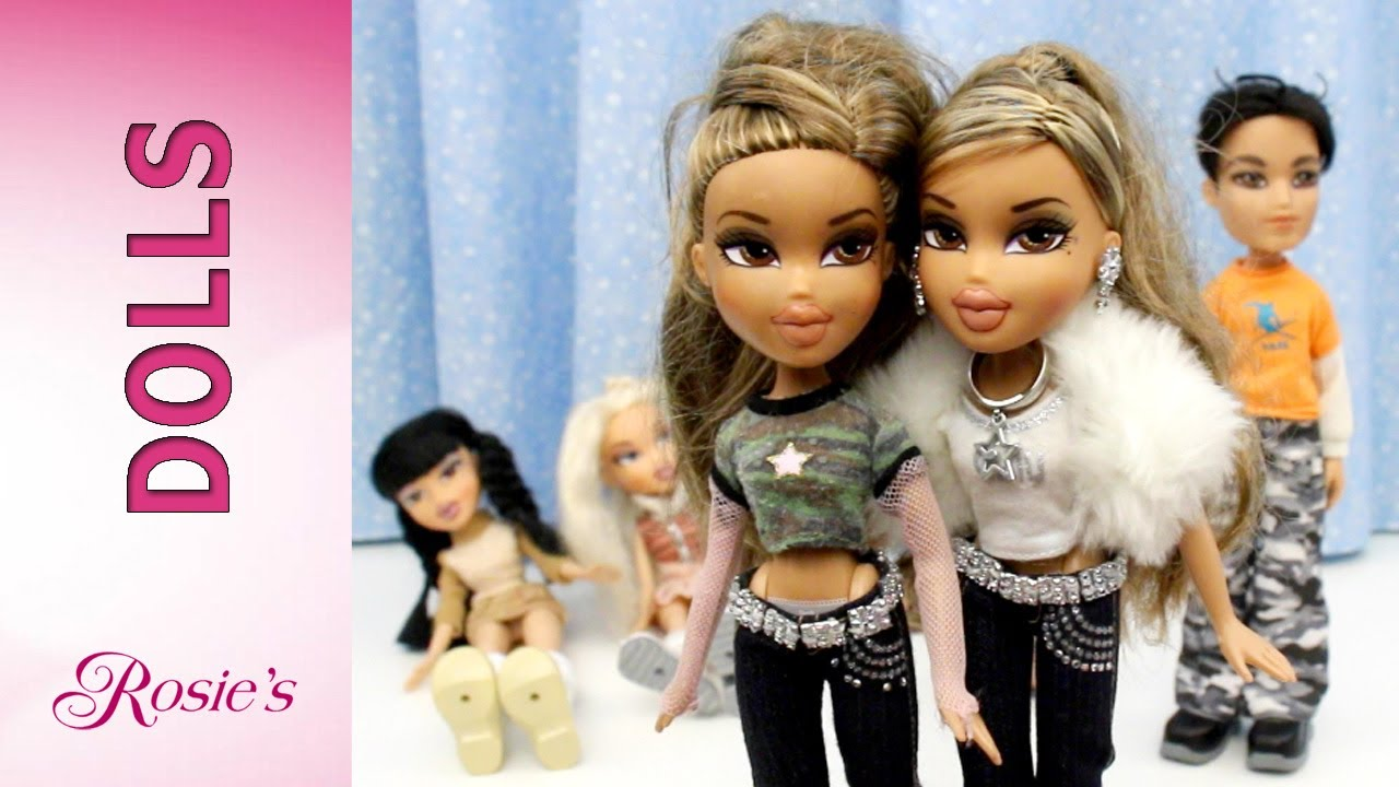 best bratz doll haul youtube