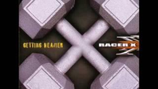 Racer X - Golden God - Getting Heavier.