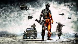 Jack Arel - Enter the Ironman | Battlefield Bad Company 2: Vietnam OST