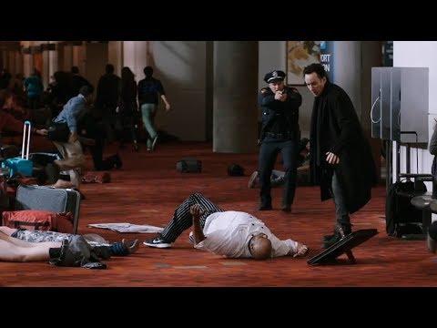 【喵嗷污】当手机播放的怪声,竟让人类变成丧尸,人类瞬间遭遇世界末日《夺命来电》美国末日灾难丧尸电影