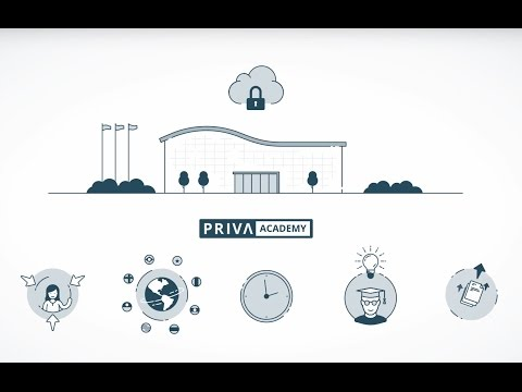 Priva Academy | A service that connects the right people
