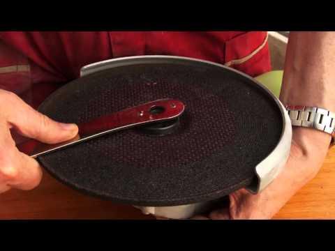 Worx Professional WU743 230mm Angle Grinder - UK English - Www.worx.com