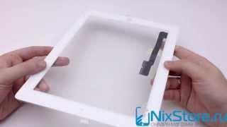 Тачскрин iPad 3 white без кнопки Home(, 2013-08-09T15:14:22.000Z)